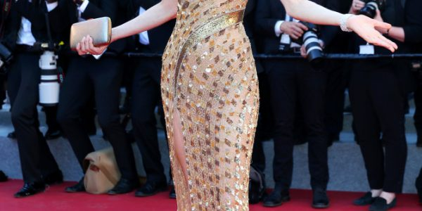 """""""Ismael's Ghosts (Les Fantomes d'Ismael)"""" & Opening Gala Red Carpet Arrivals – The 70th Annual Cannes Film Festival"""