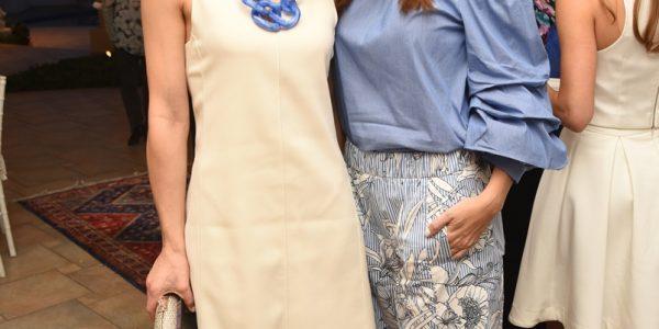 Loris Frech y Alia Kafati