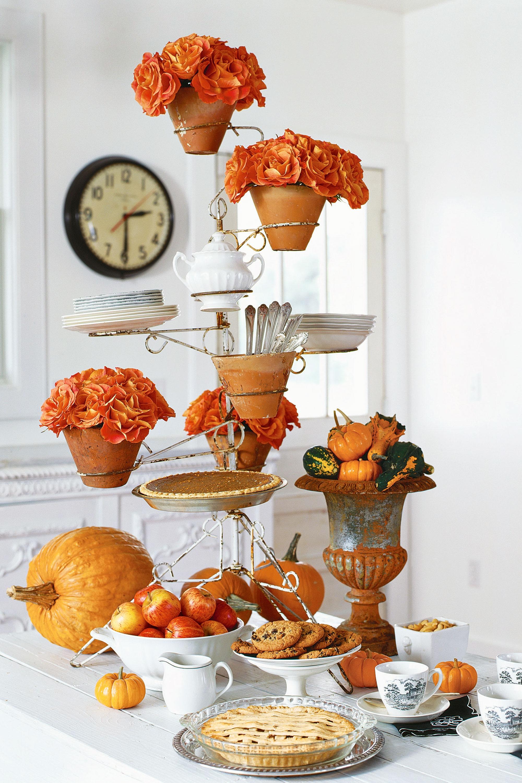 thanksgiving table mesa revista cromos honduras (16)