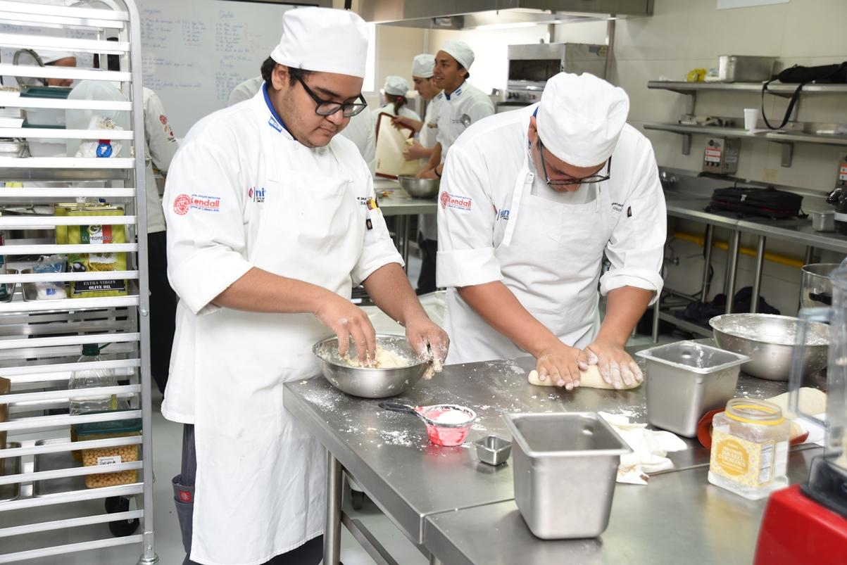 Copa Culinaria Laureate 2018 - Chile