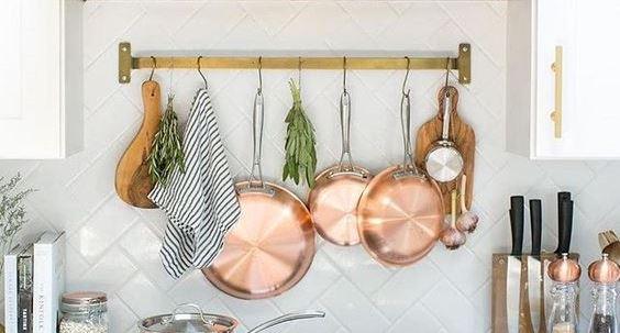 Detalles en tu cocina
