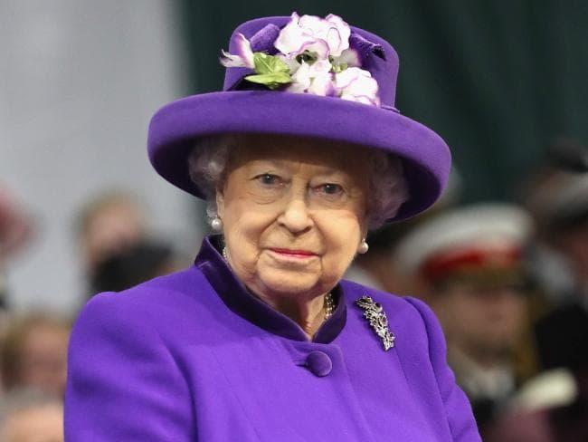 Los momentos más icónicos de la reina Isabel II