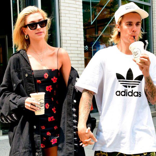 Justin Bieber prepara su boda con Hailey Baldwin