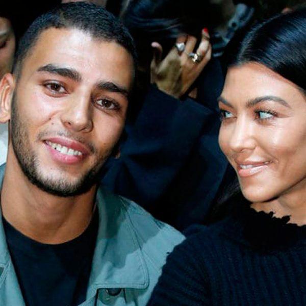 Kourtney Kardashian y Younes Bendjima se separan