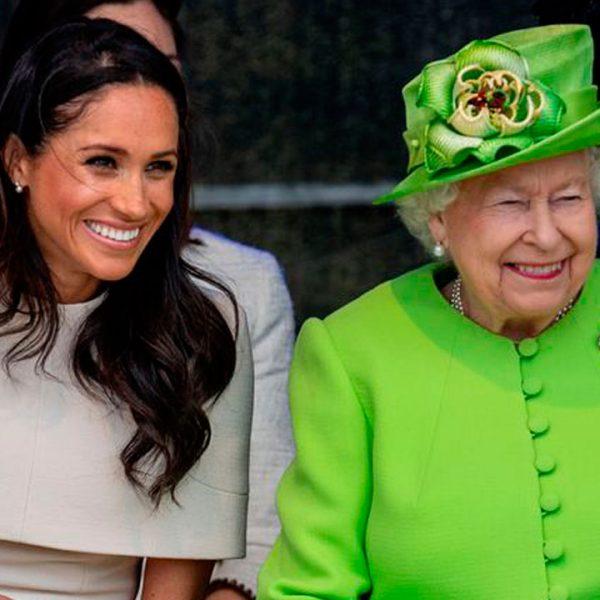 ¿Por qué el cumpleaños de Meghan Markle es tan especial para la reina Isabel II?
