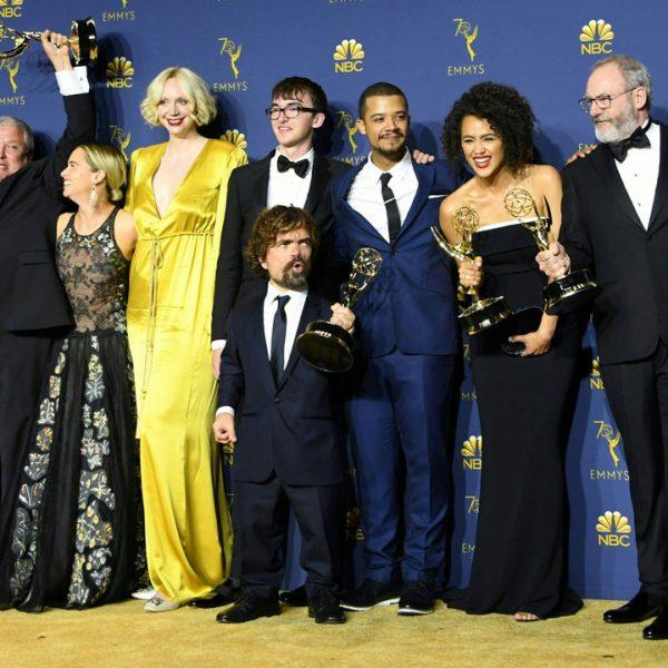 Los ganadores de los Emmy Awards 2018