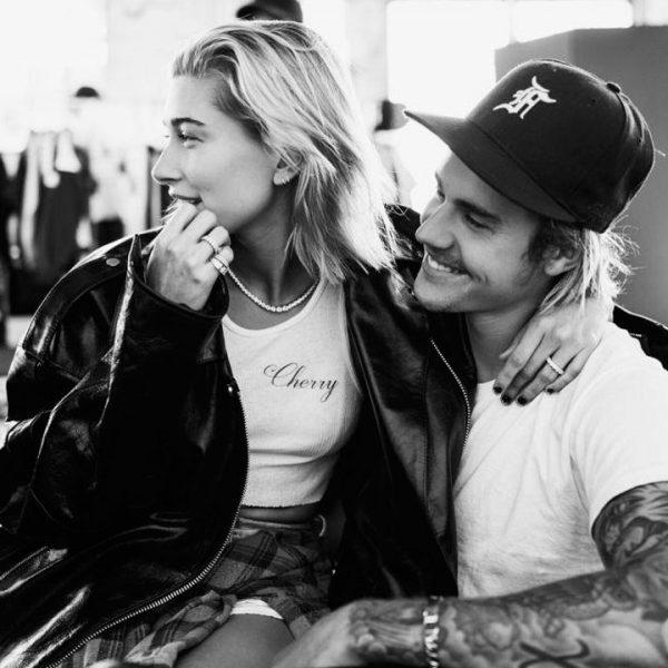 ¡Oficial! Justin Bieber y Hailey Baldwin se casan