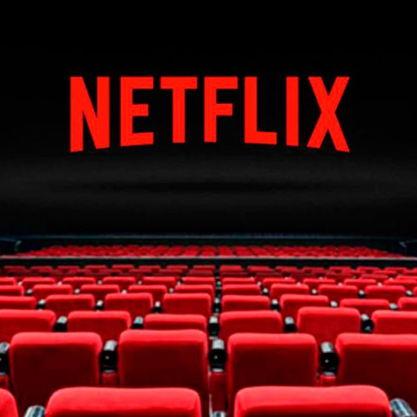 Lo nuevo en Netflix para noviembre 2018