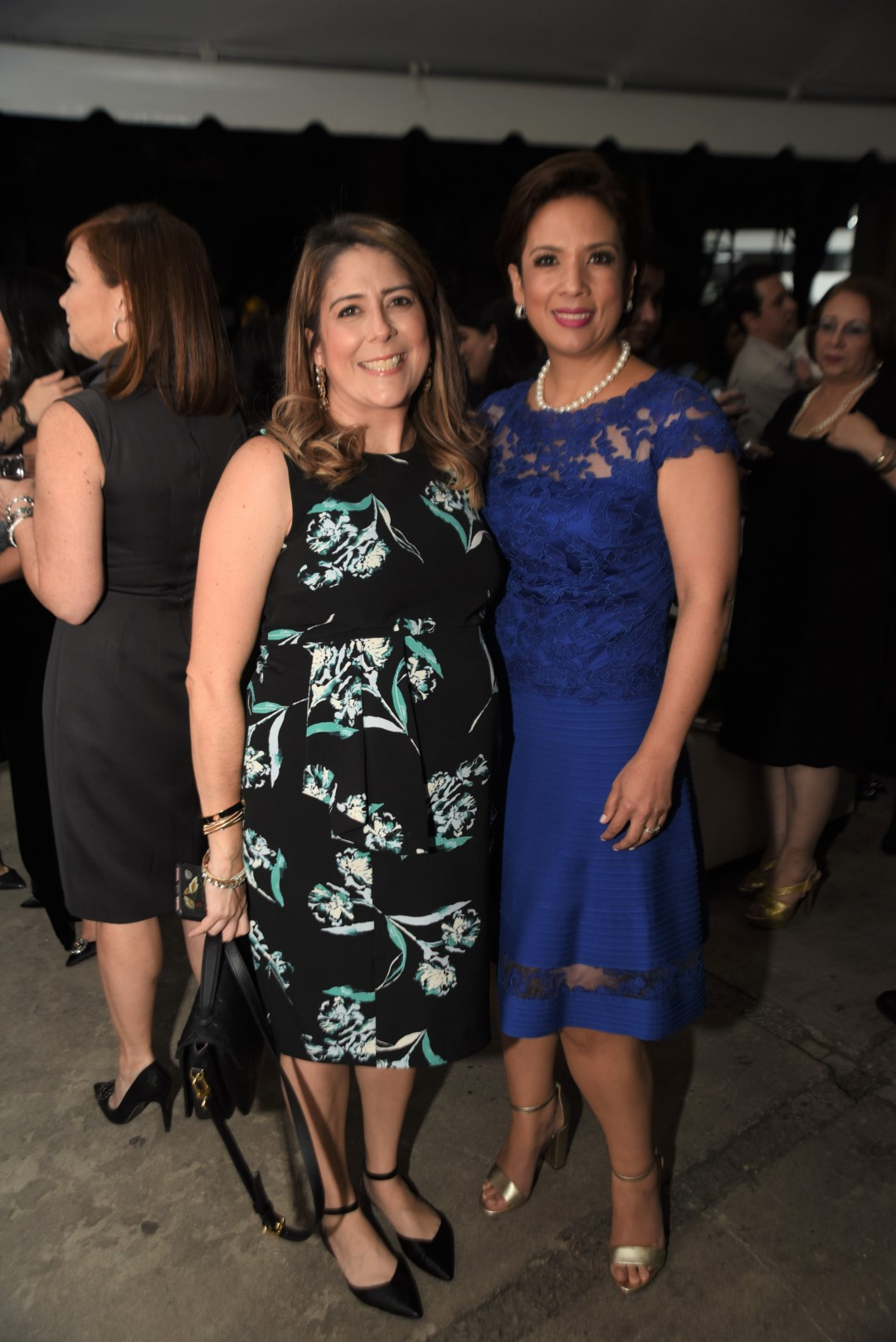 Voces Vitales Honduras llevó a cabo quinta edición de los Premios de Gala: Mujeres Transformando Honduras