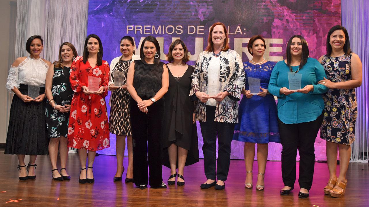 4e037eba033d Voces Vitales Honduras llevó a cabo quinta edición de los Premios de ...
