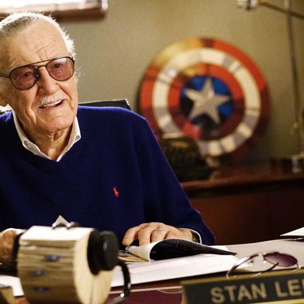 Stan Lee, leyenda de Marvel muere a los 95 años