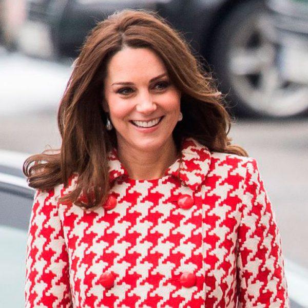 Los mejores looks del 2018 de Kate Middleton