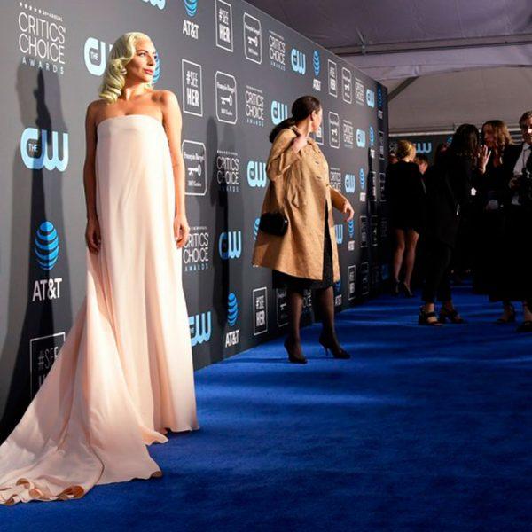 Los mejores looks de los Critics' Choice Awards 2019