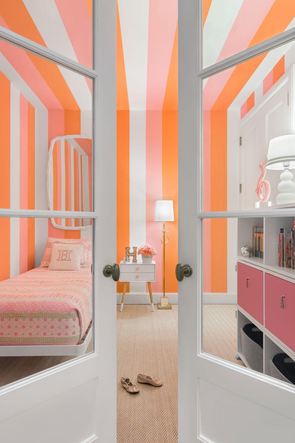 Los colores que marcan tendencia para decorar tu hogar en este 2019