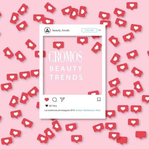 4 beauty trends de temporada aprendidas en Instagram