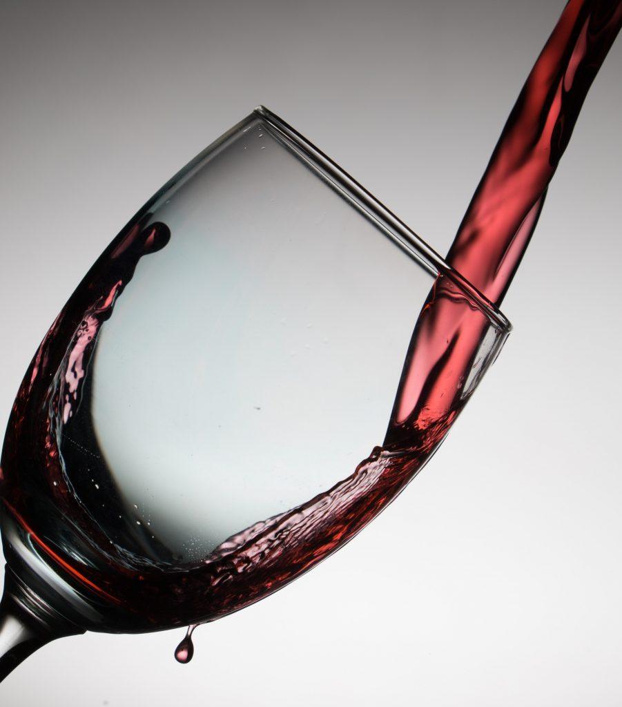 Conoce los beneficios del vino tinto