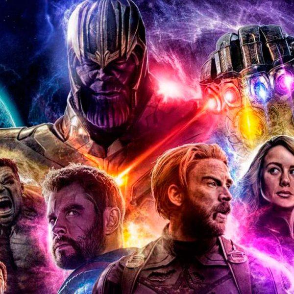 Avengers End Game saca nuevo trailer con muchas sorpresas