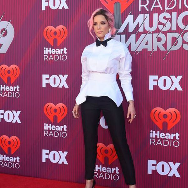 La alfombra roja de los iHeartRadio Music Awards 2019