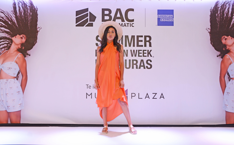 Octava edición de Summer Fashion Week Honduras 2019