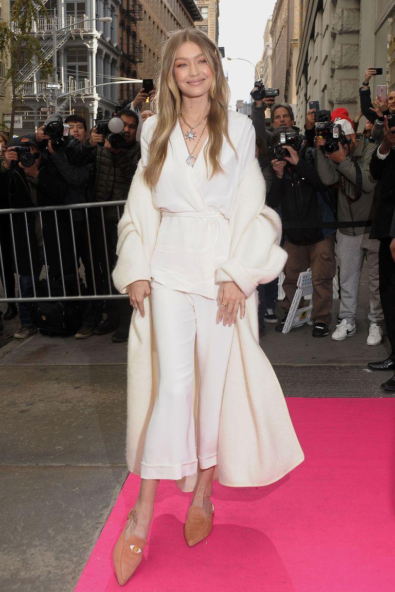 Los mejores looks de Gigi Hadid