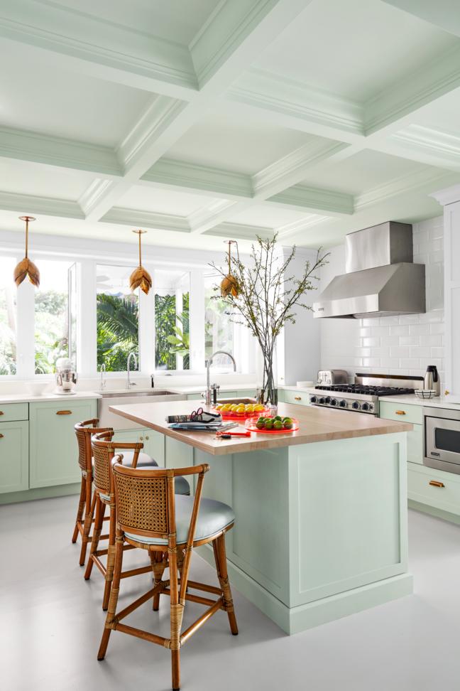 Las mejores nuevas combinaciones de colores para tu hogar en este 2019