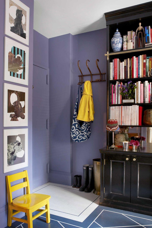 10 colores de pintura que hacen que un espacio pequeño se sienta grande