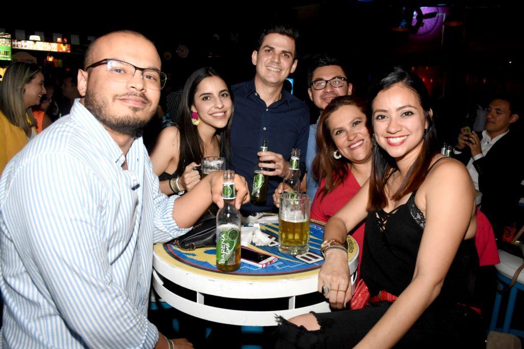 El festival más grande de Honduras llega a Tegucigalpa: Barena Forever Fest 2019