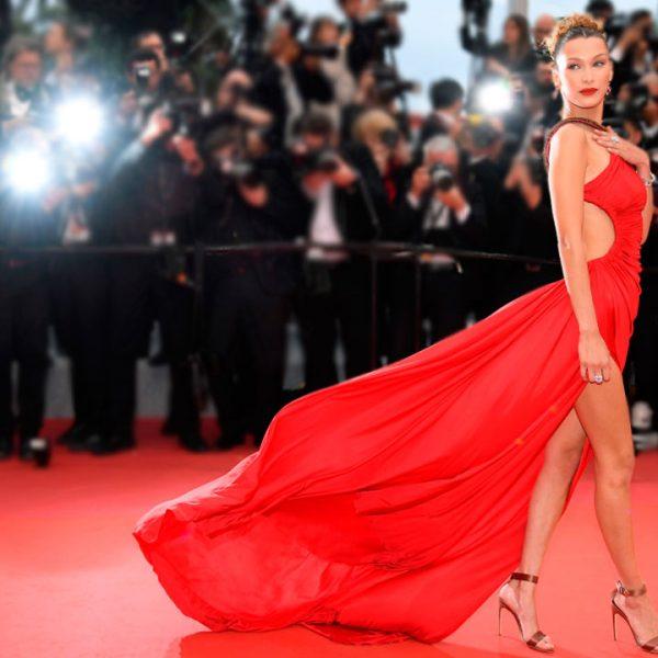 Los mejores looks de la alfombra roja del Festival de Cannes 2019
