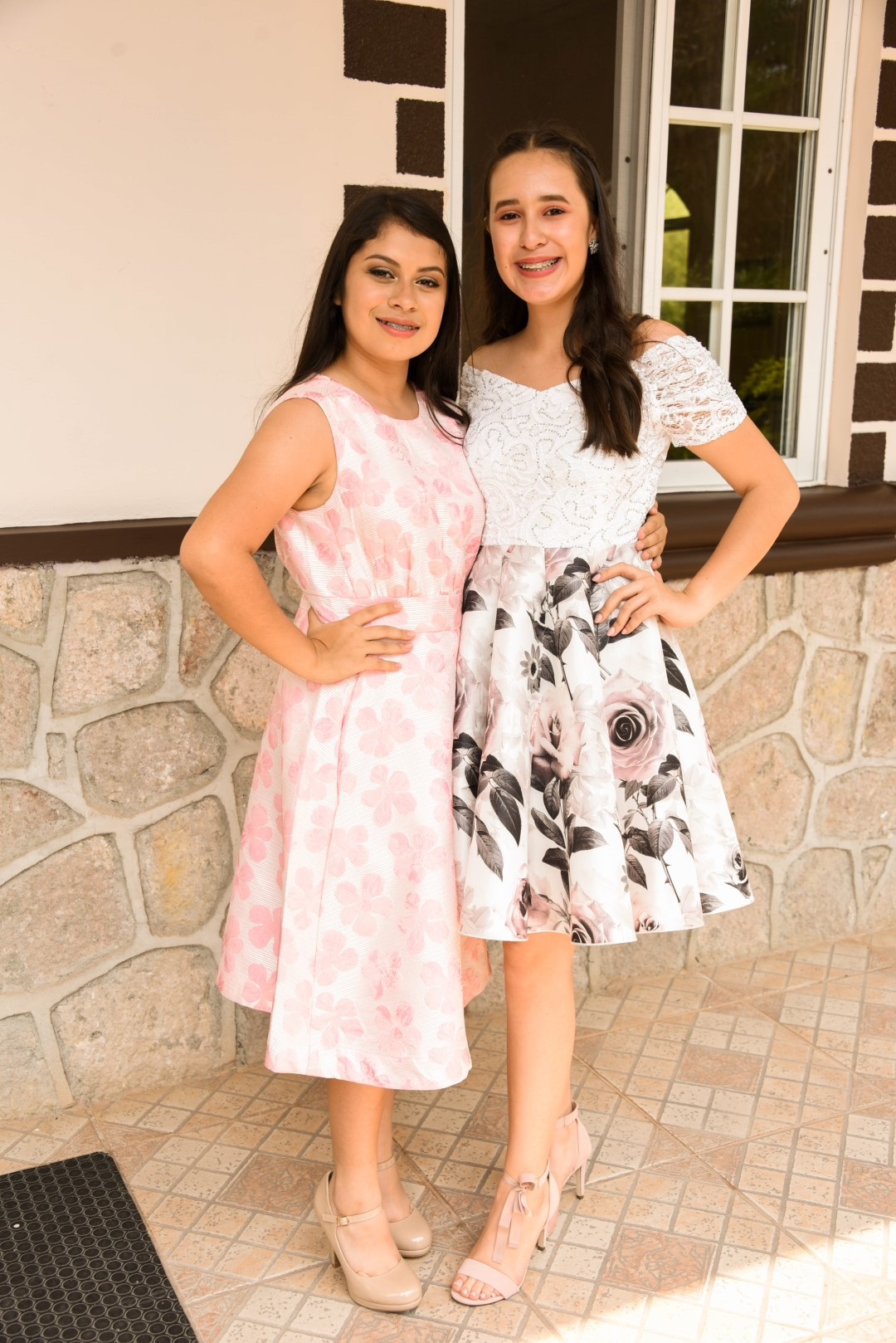 Senior Breakfast Renacimiento School 2019