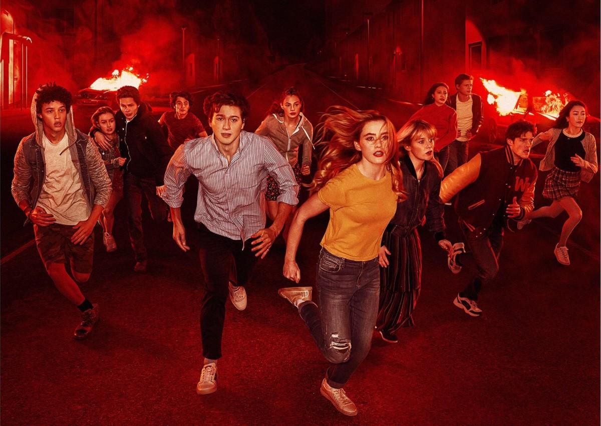 Los estrenos de Netflix en mayo 2019