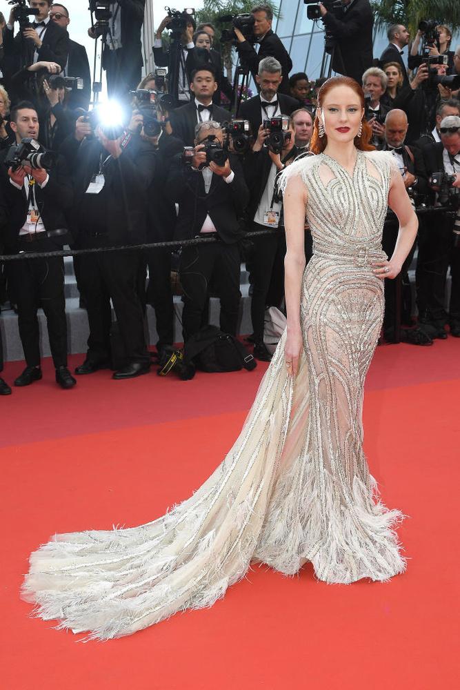 Da comienzo la magia del Festival de Cannes 2019
