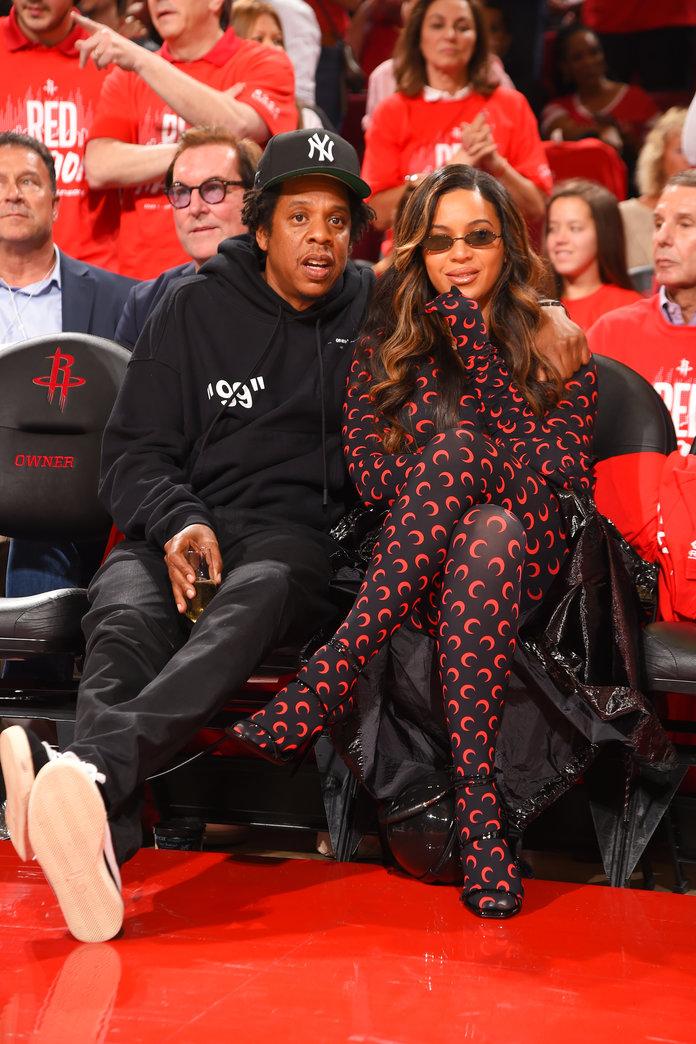 Beyoncé estrena nuevo color de cabello