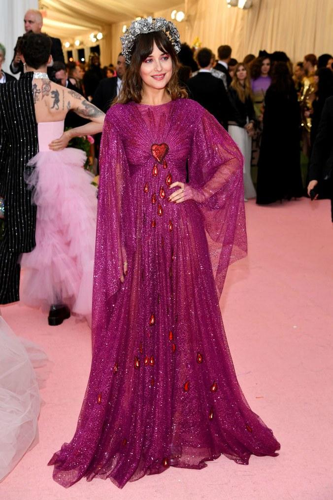 Met Gala 2019: los mejores looks de la alfombra rosada