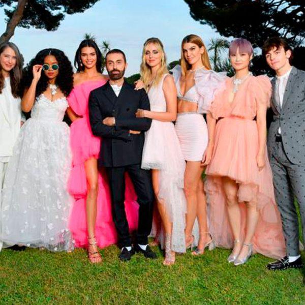H&M elige a Giambattista Valli para su nueva colección de diseñador