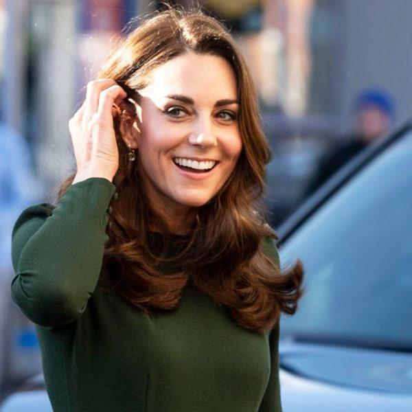 10 veces en las cuales Kate Middleton repitió look y consiguió que pareciera uno nuevo