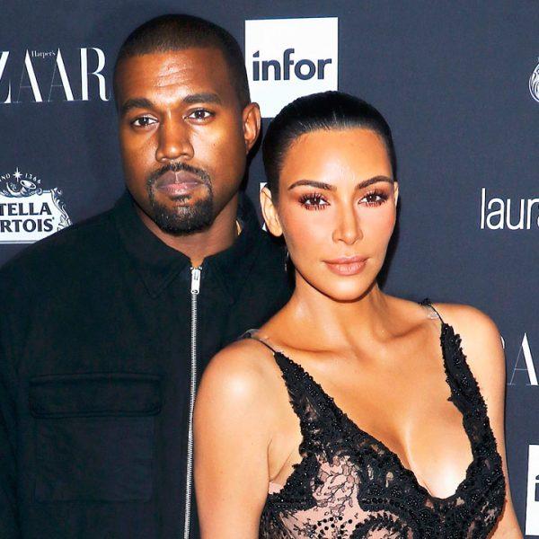 Kim Kardashian presenta a su cuarto hijo y revela su nombre