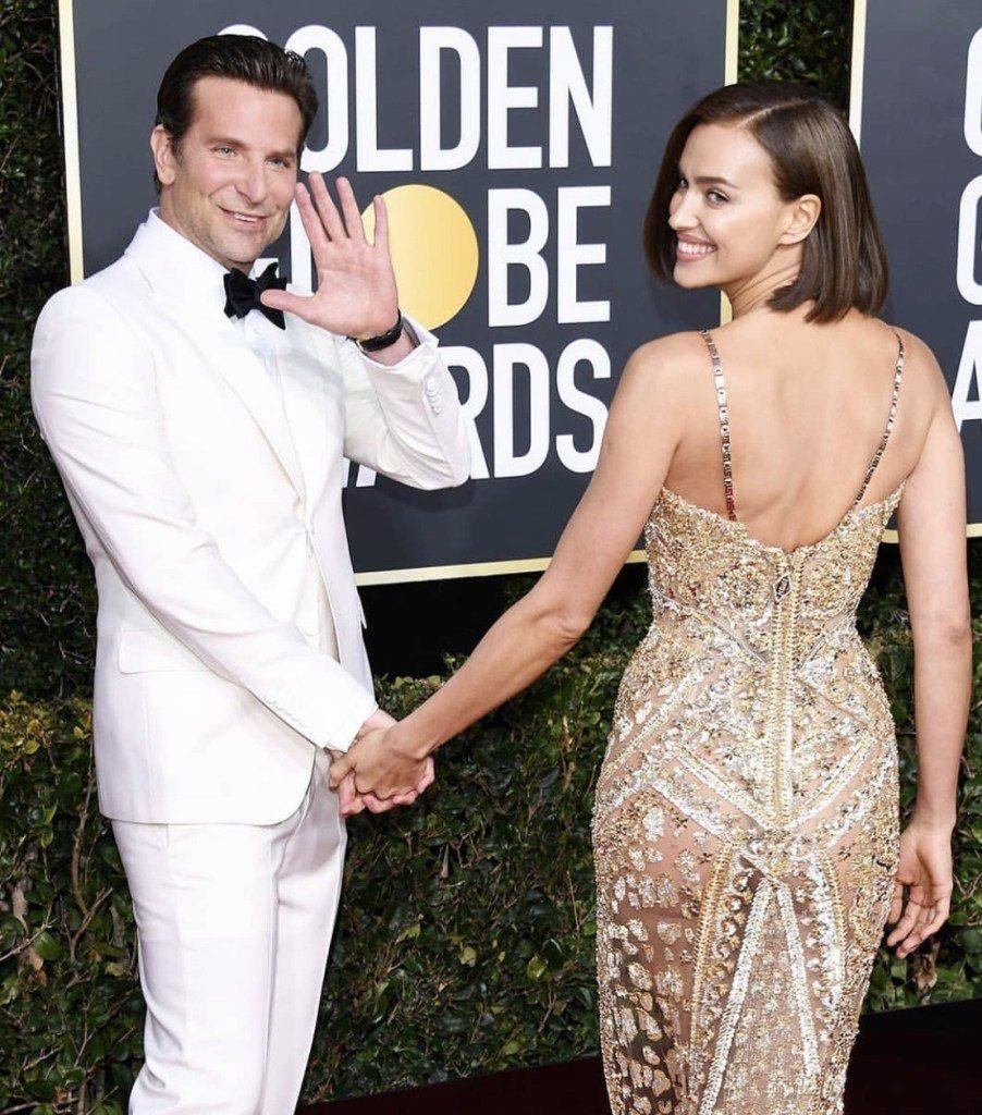 Irina Shayk y Bradley Cooper terminan su relación después de 4 años juntos