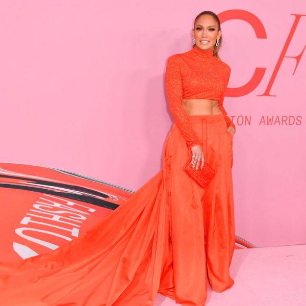 CFDA Fashion Awards 2019, todos los looks y los mejores vestidos