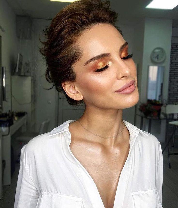 Maquillaje para la temporada de Proms