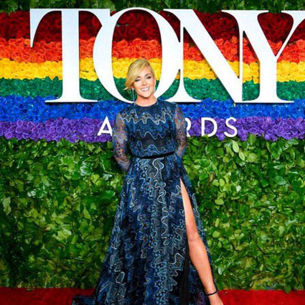 Alfombra roja a los Tony Awards 2019