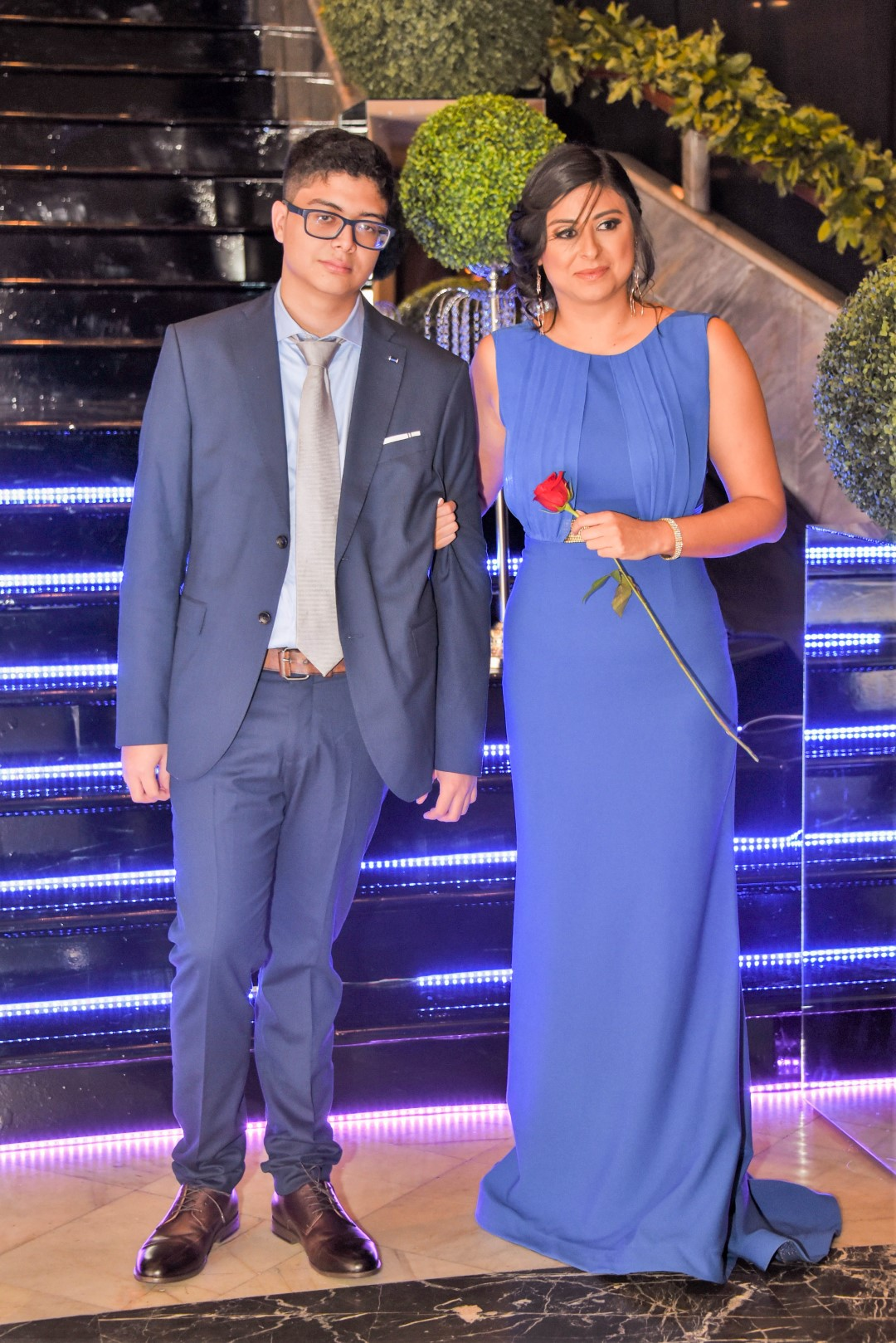 Senior Prom CEAD School 2019