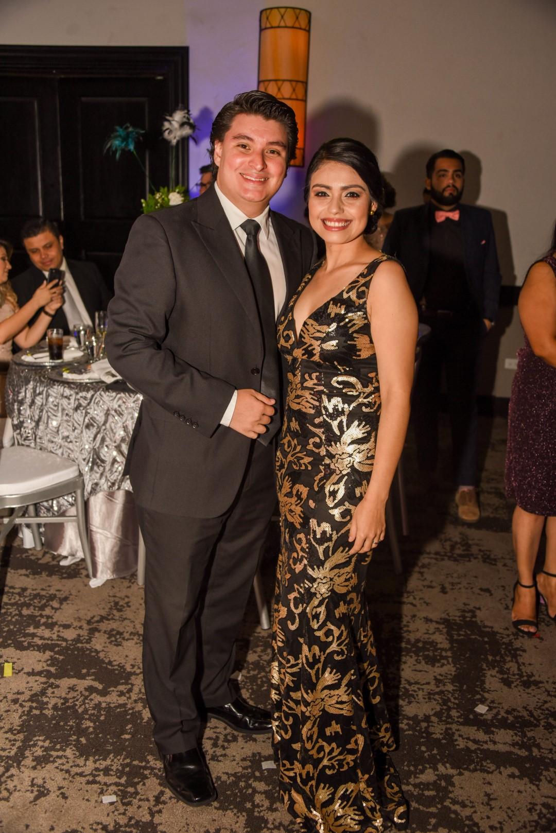 Senior Prom CEAD School 2019