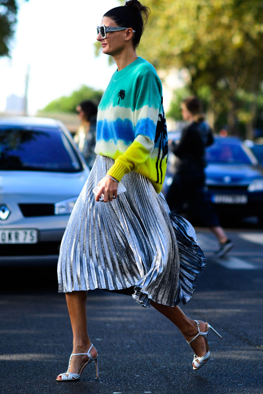 10 maneras de como puedes usar Tie Dye