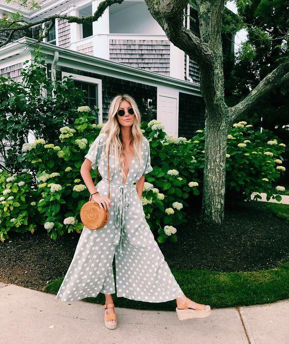 Flatforms cómodas y perfectas para el verano