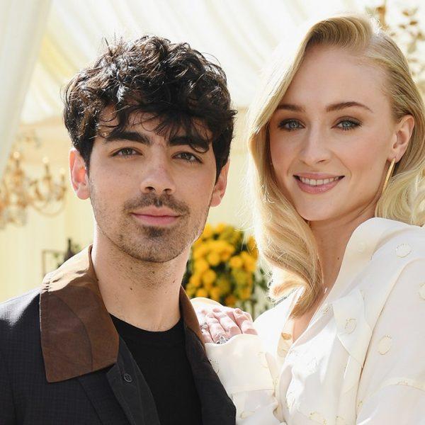 Sophie Turner y Joe Jonas comparten fotos de su luna de miel