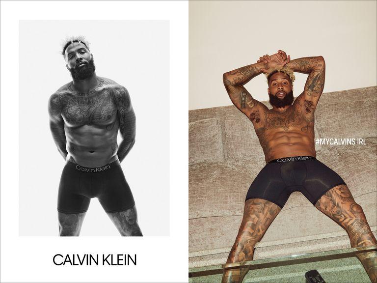 """La nueva campaña de Calvin Klein que redefine la palabra """"sexy"""""""