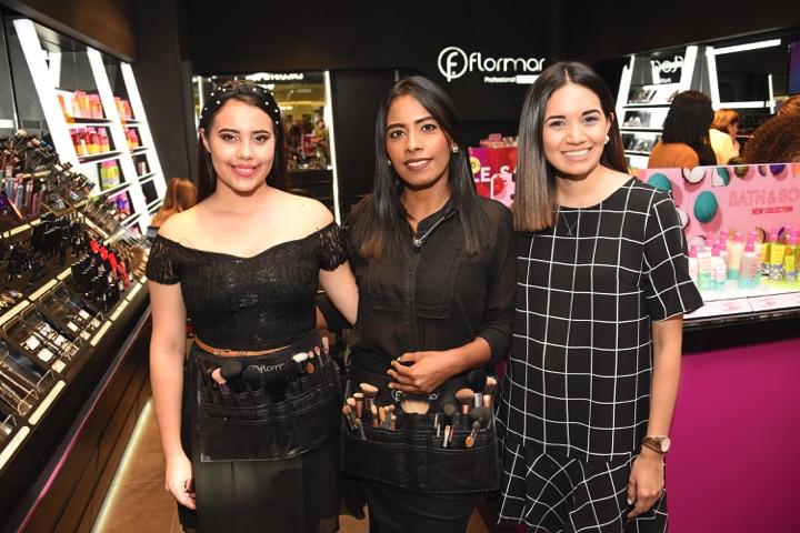Fashion Week Honduras 2019: Flormar