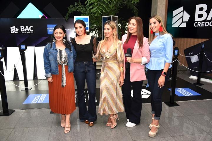Fashion Week Honduras 2019: Trunk Show