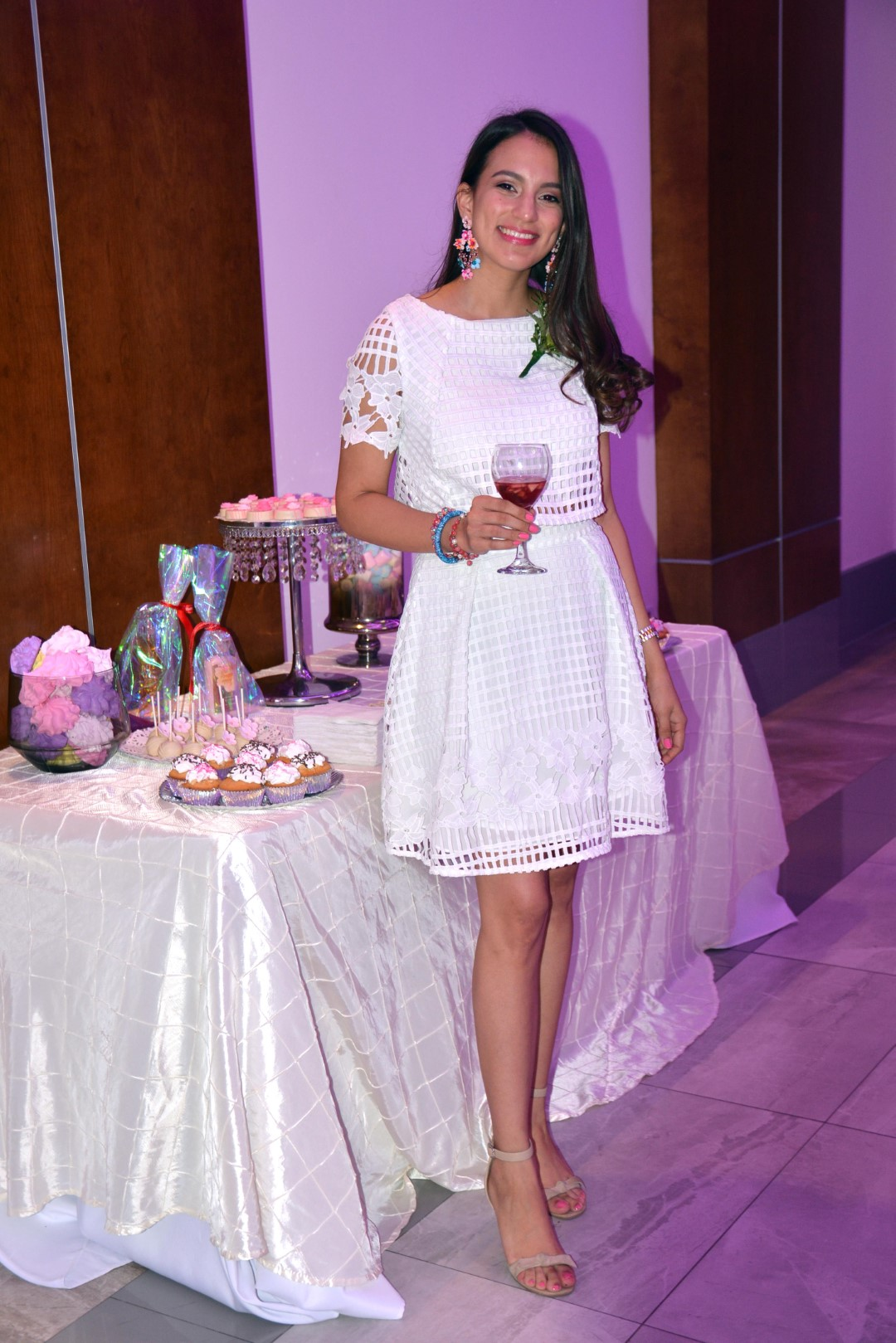 Bridal Shower para Mildred Reyes
