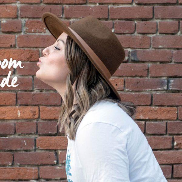 Mushroom Blonde: el rubio perfecto para las castañas